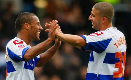 Routledge back in action for QPR.