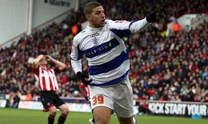 Taarabt would welcome Newcastle move.