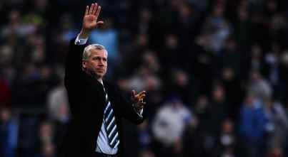 Pardew proving the doubters wrong