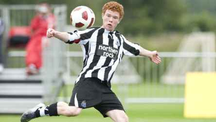 Adam Campbell - One to watch!