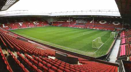 Newcastle head to Anfield