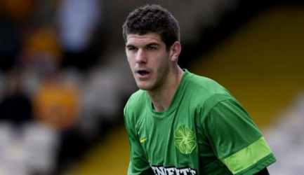 Forster back to Celtic