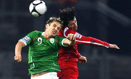 Kevin Doyle: Worth a  punt?