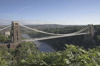 From Brunel to Barton - A lesson in bridge buidling.
