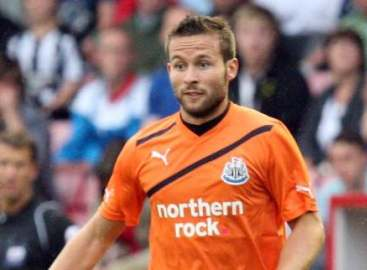 Cabaye showing promise?