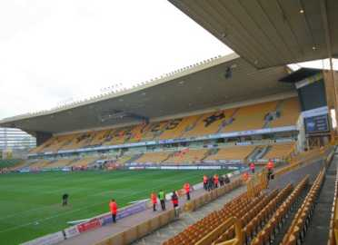 Toon head to Molineux
