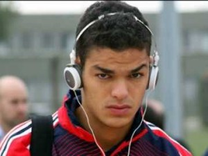Ben Arfa not listening to transfer gossip