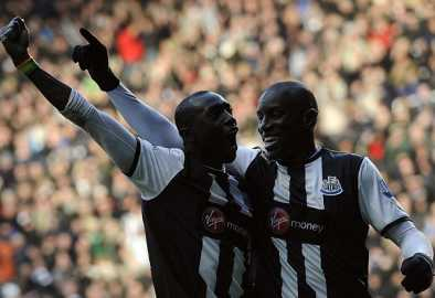 Can Cisse steal the show once more?