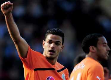 Will we be saying farewell to Hatem?