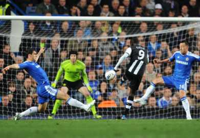 Can Papiss repeat his wonder strikes?