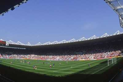 Game On at St Mary's