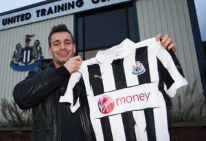 Debuchy deal done