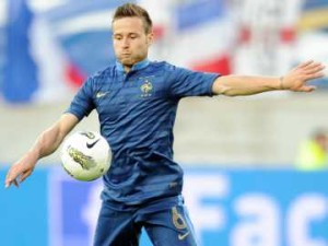 Cabaye and Co unscathed after international duty