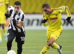 Hatem returns to action for Mags