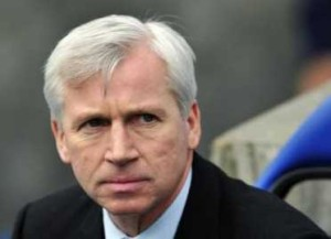 Another chance for Pardew or not?
