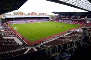 Game On at Upton Park
