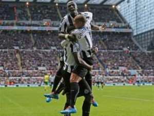 Gouffran grabs the winner