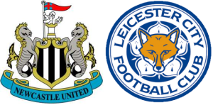 Newcastle v Leicester