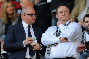 Mike-Ashley-and-Lee-Charnley