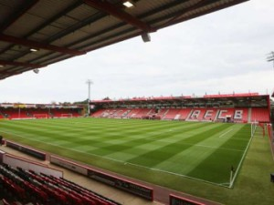 Game On at Dean Court