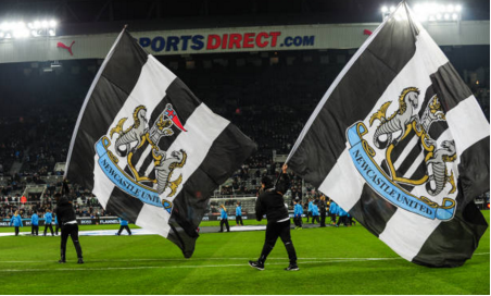 As The International Break Draws To A Close Newcastle United Fans Are Set For Busy Week At St James Park With Magpies Facing Back Home