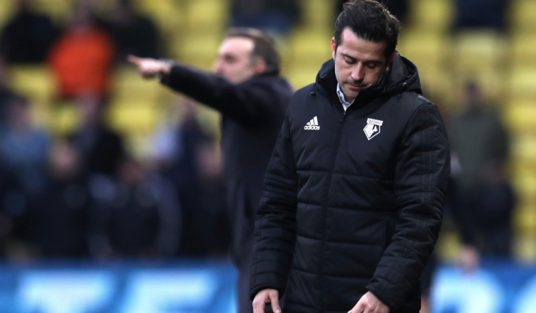 the impact of sacking the manager on the performance of the football club during the league season Swansea city sack manager paul clement in fortunes with the club bottom of the premier league premier league player of the season.