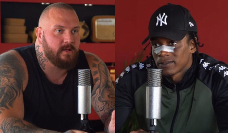 The True Geordie conducts fascinating interview with Nile ...