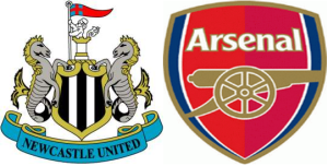 Magpies v Gunners