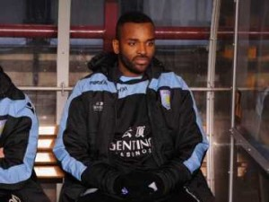Frozen out at Villa and priced out at Newcastle