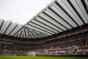 Game On at SJP