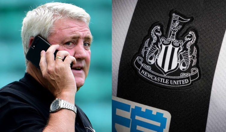 Bruce asks Mike Ashley to sanction deals for 5 NUFC stars