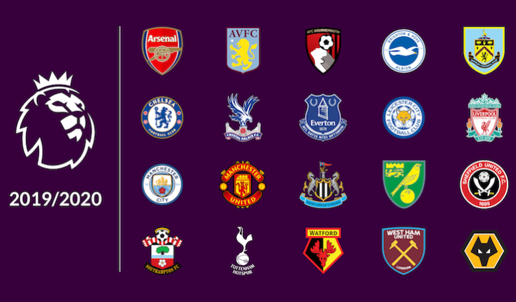 Super Computer Predicts How 2019 20 Premier League Table Will Look