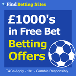 Best betting sites at Findbettingsites.co.uk